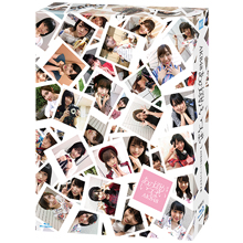 あの頃がいっぱい~AKB48ミュージックビデオ集~ 【Blu-ray COMPLETE BOX】